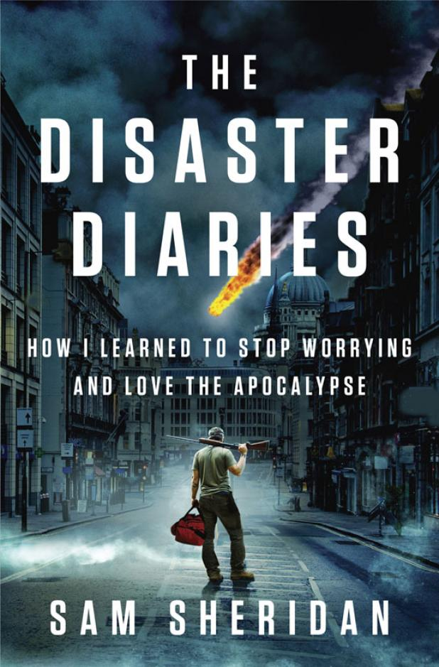 Disaster Diaries