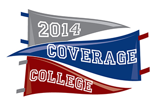 2014 Coverage College